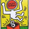 Lucky Strike It´s toasted